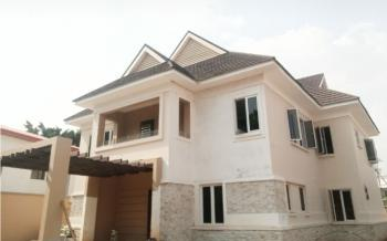 5 Bedroom Duplex, Maitama District, Abuja, Detached Duplex for Sale