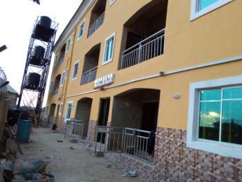 Brand New 2 Bedroom Flat, Nike Lake Resort, By Harmony Road, Enugu, Enugu, Flat / Apartment for Rent