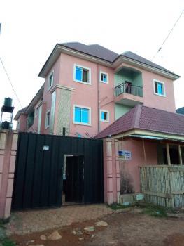 Brand New 2 Bedroom Flat, All Ensuite, Nike Lake Resort, By Harmony Road, Enugu, Enugu, Flat / Apartment for Rent
