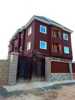 Brand New 3 Bedroom Flat All Ensuite, Nike Lake Resort By Harmony Road, Enugu, Enugu, Flat / Apartment for Rent