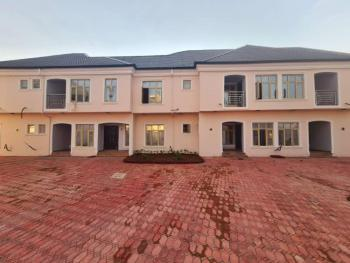 4 Bedroom Duplex with Bq, Justice Coker Estate, Alausa, Ikeja, Lagos, House for Rent