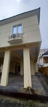 Lovely Self Service 2 Bedrooms Flat with Fitted Kitchen, By Dominos Pizza, Agungi, Lekki, Lagos, House for Rent