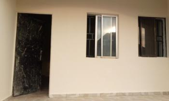 New One Bedroom Flat in an Estate, Extension, Gwarinpa, Abuja, Mini Flat for Rent