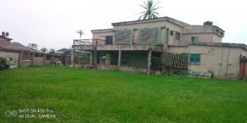 Beautifully Structured 5 Bedroom Duplex, Ogun State Industrial Housing Estate, Sango Ota, Ogun, Detached Duplex for Sale