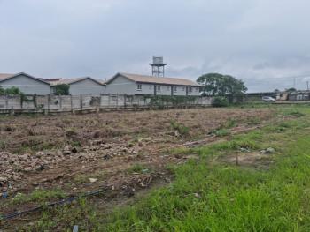 Land, Anthony, Oshodi Expressway, Gbagada, Lagos, Residential Land for Sale
