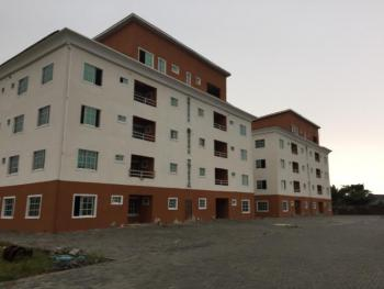 Executive Spacious All En-suite 2 Bedrooms Carcass with 24hours Light, Lekki Gardens Phase 4, Ajah, Lagos, Block of Flats for Sale