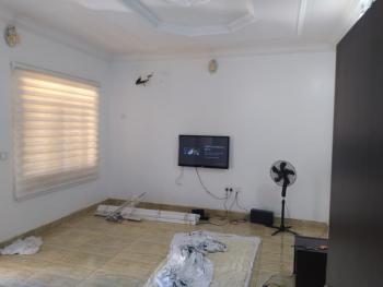Top Notch 3 Bedrooms Flat, Life Camp, Abuja, Flat / Apartment for Rent