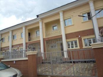 Top Notch 3 Bedroom Duplex, Life Camp, Abuja, Terraced Duplex for Rent
