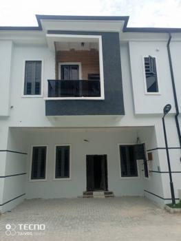 4 Bedrooms Terraced Duplex + Swimming Pool + Gym, Orchid, Lekki Expressway, Lekki, Lagos, Terraced Duplex for Rent