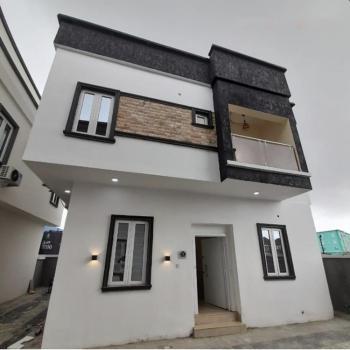 3 Bedroom Detached Duplex, Ikota, Lekki, Lagos, Detached Duplex for Rent