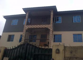 3 Bedroom Flat, Bode Thomas, Surulere, Lagos, 3 bedroom, 2 toilets, 3 baths Flat / Apartment for Rent