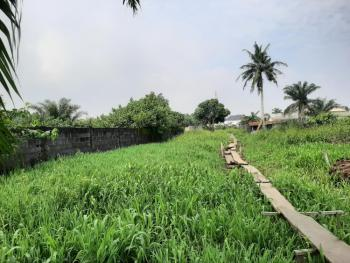 Investment Land Property By The New Ring Road, New Ring Road, Uyo, Akwa Ibom, Mixed-use Land for Sale