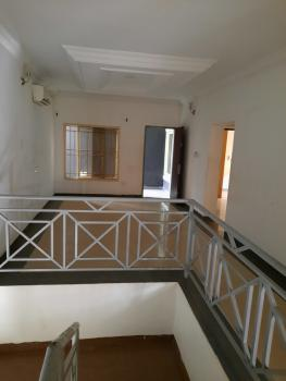 4 Bedrooms Terraced Duplex with a Room Bq, G.r.a, Opic, Isheri North, Lagos, Terraced Duplex for Rent