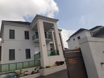 Superbly Finished 5 Bedrooms Duplex, Abacha Barracks, Asokoro District, Abuja, Detached Duplex for Sale