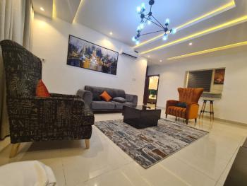 3 Bedroom Apartment, Cadogan Estate, Jakande, Lekki, Lagos, Flat / Apartment Short Let