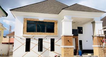 Ultra Modern 5 Bedroom Detached Duplex, Gaduwa, Abuja, Detached Duplex for Sale