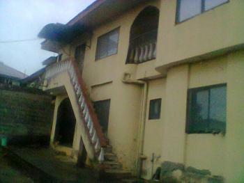 Nice 3 Bedroom Upstairs And Downstairs, Igando, Ikotun, Lagos, 3 bedroom, 2 toilets, 2 baths Block of Flats for Sale