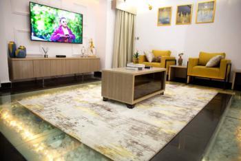 Furnished 3bedroom Bungalow, Lekki, Lagos, Detached Bungalow Short Let
