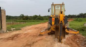 Land, Pleasant Groove Estate, Berger, Arepo, Ogun, Residential Land for Sale