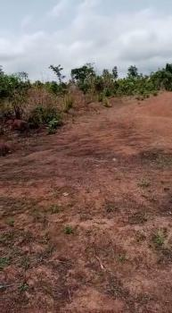 50 Hectares of Dry Land in a Secured Environment, Agbogazi Nike, Enugu East Lga, Enugu, Enugu, Mixed-use Land for Sale