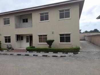 Luxury All Rooms En-suite 4 Bedrooms Corner Piece, Sangotedo, Ajah, Lagos, Terraced Duplex for Sale