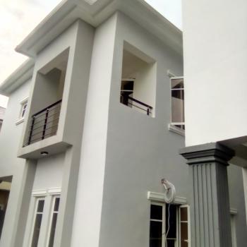 Luxury and Brand New Semi Detached Duplex, Thomas Estate, Ajiwe, Ajah, Lagos, Detached Duplex for Sale