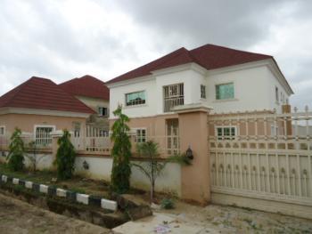 Brand New 6 Bedroom Duplex, Lokogoma District, Abuja, Detached Duplex for Rent
