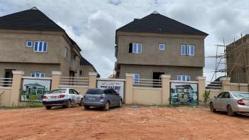 Luxurious Urban Investment in an Upscale Area Wt Top Notched Materials, Treasure Hiltop Estate Phase 1, Ikola Command, Alagbado, Ifako-ijaiye, Lagos, Detached Bungalow for Sale