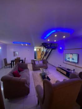 Furnished 3 Bedroom Apartment, 1004 Estate, Victoria Island (vi), Lagos, Flat / Apartment for Rent