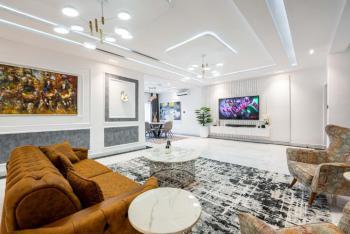 Super Luxury 3 Bedroom Apartment, Banana Island, Ikoyi, Lagos, Flat / Apartment Short Let