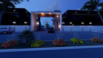 4 Bedroom Maisonette Duplex with Bq, Elizabeth Grace Court 3, Osborne Foreshore, Ikoyi, Lagos, Terraced Duplex for Sale