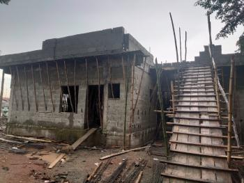 4 Bedroom Semi Detached Duplex with Penthouse, River Valley Estate, Ojodu Berger, Ojodu, Lagos, Semi-detached Duplex for Sale