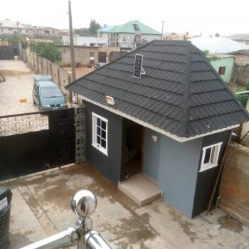 Newly Built 2 Bedroom Flat, Akute Bus-stop, Akute, Ifo, Ogun, Flat / Apartment for Rent