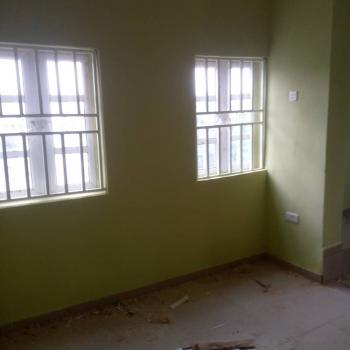 Standard Mini Flat in a Serene Environment, Akute, Ifo, Ogun, Mini Flat for Rent