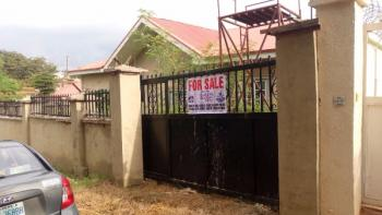 3 Bedroom Detached Bungalow, Sunnyvale Estate By The Green Belt, Lokogoma District, Abuja, Detached Bungalow for Sale