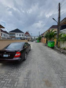 Super Magnificent Shared Apartment, Chevy View Estate By Chevron, Ikota, Lekki, Lagos, Flat / Apartment for Rent