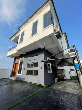 5 Bedroom Fully Detached, Osapa, Lekki, Lagos, Detached Duplex Short Let