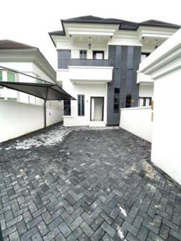 5 Bedrooms Contemporary Design Detached Duplex, Osapa, Lekki, Lagos, Detached Duplex for Rent