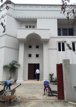 Brand New 5 Bedroom State-of-the-art Fully Detached Duplex, Old Ikoyi, Ikoyi, Lagos, 5 bedroom, 6 toilets Detached Duplex for Sale