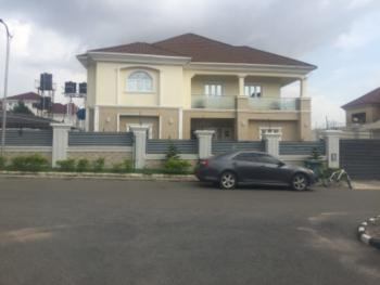 Fully Furnished 5 Bedroom Detached Duplex with a Bq, Opposite Games Village, Kaura, Abuja, Detached Duplex for Sale