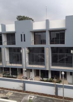 Brand New Exquisite 3 Bedroom Terrace Apartment, Old Ikoyi, Ikoyi, Lagos, 3 bedroom, 4 toilets Terraced Duplex for Sale