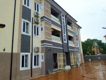 Top Notch 3 Bedrooms Flat, Jahi, Abuja, Flat / Apartment for Rent