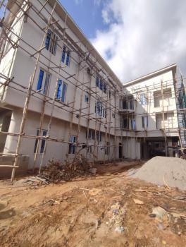 Newly Built 4 Bedroom Duplex with a Bq, Allen, Ikeja, Lagos, Terraced Duplex for Sale