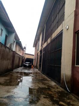 Well Maintained 4 Unit of 3 Bedroom Flat, Ojodu Berger, Ojodu, Lagos, Flat / Apartment for Sale