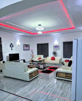 Luxury Furnished 3 Bedroom Bungalow + Detached Bq, Lugbe District, Abuja, Semi-detached Bungalow for Sale