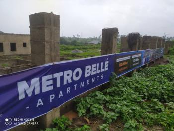 3 Bedroom Fully Detached Bungalow, Alaase, Metro Belle Apartment., Moniya, Ibadan, Oyo, Detached Bungalow for Sale