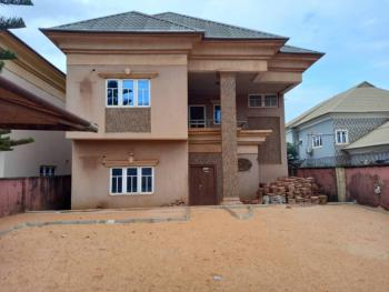 4-bedroom, Corridor Estate, Independence Layout, Enugu, Enugu, Detached Duplex for Sale