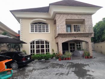 Massive 6 Bedroom Detached Duplex Plus 2 Rooms Bq Plus Swimming Pool, Off Omorinre Johnson Street, Lekki Phase 1, Lekki, Lagos, Detached Duplex for Rent