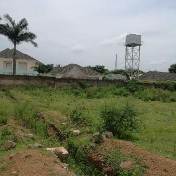 Residential Plot of Land 1000 Square Metres, Angwan Rimi, Kaduna North, Kaduna, Residential Land for Sale