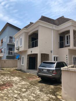 Executive All Rooms En-suite 4 Bedrooms with Boys Quarter, Peninsula Gardens Estate, Olokonla, Ajah, Lagos, Detached Duplex for Sale